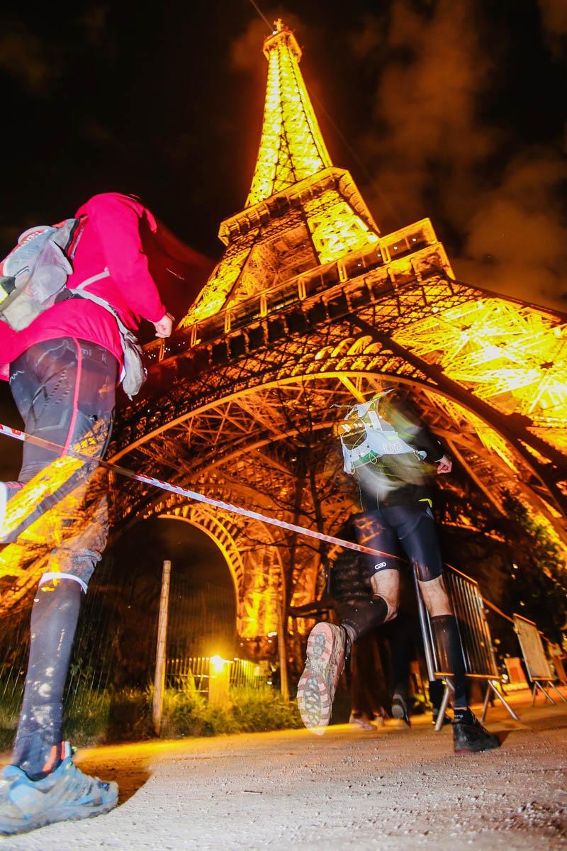 Ils ont gagné l'EcoTrail Paris