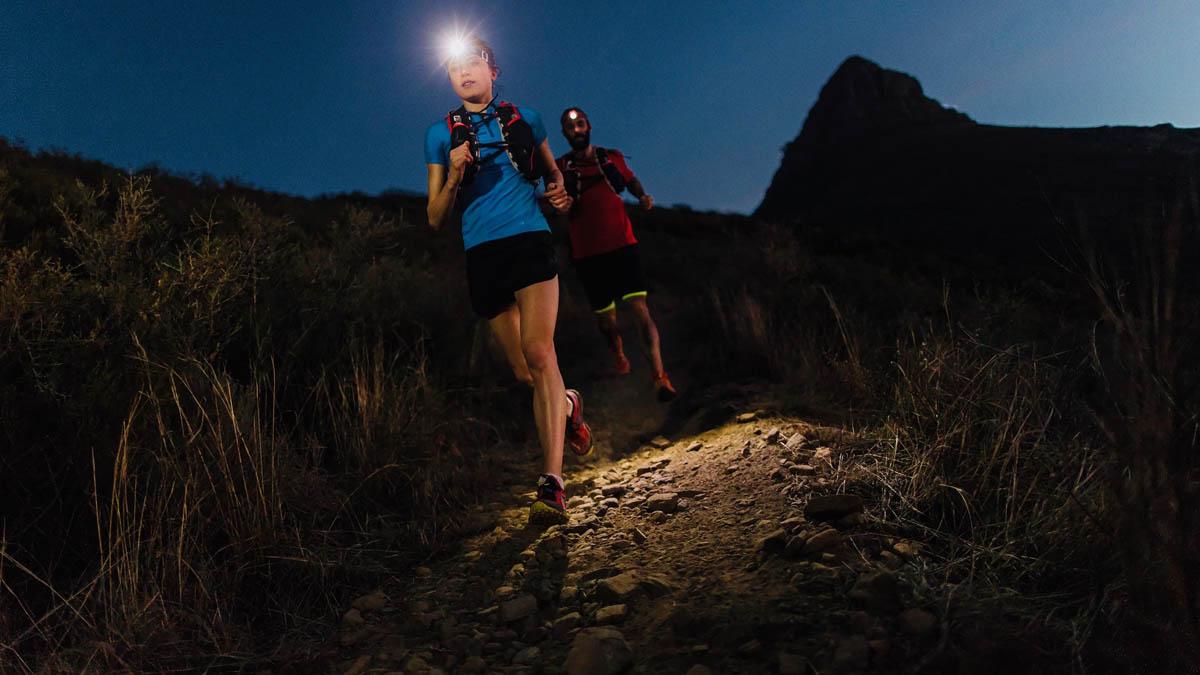 Festival des Templiers. Lampes frontales, montres GPS : que choisir ?
