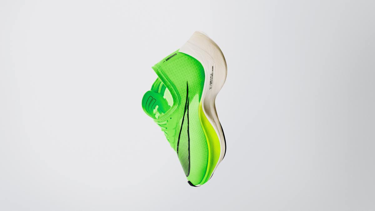 Nike ZoomX Vaporfly NEXT%. Enquête Américaine.   Le Blog