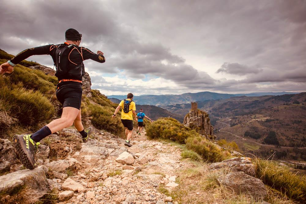 Retour sur le 25ème Ardéchois trail