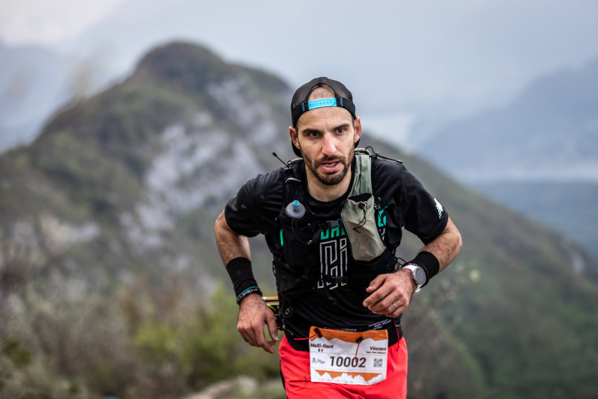 9ème Salomon Gore-Tex® MaXi-Race