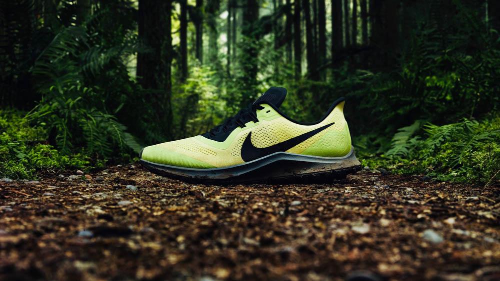 Nouvelle Nike Air Zoom Pegasus 36 Trail