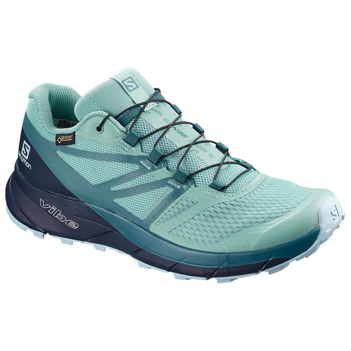 Gore-Tex® : nouvelle membrane imperméable & invisible dans les chaussures.