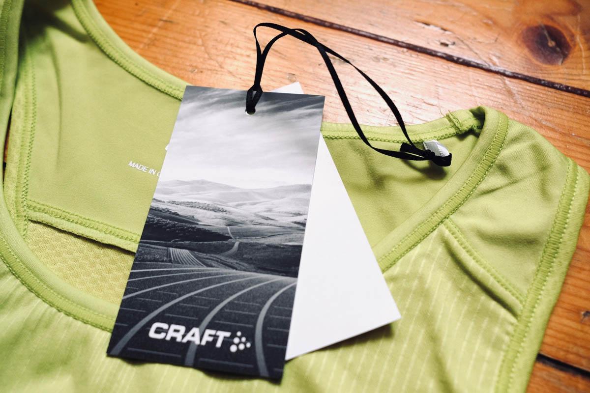 Test produits Craft