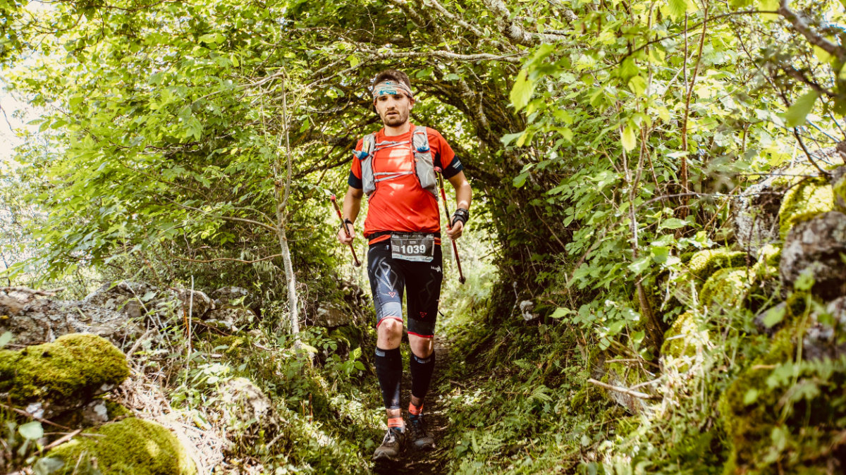 8eme Grand Trail du Saint-Jacques