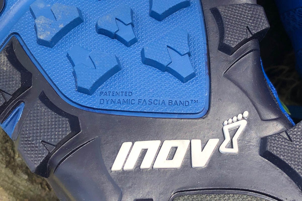 Inov-8 Trail Talon 235