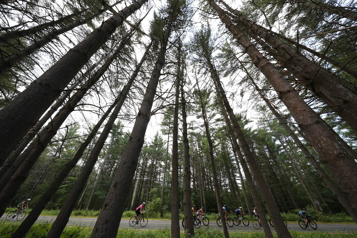 Whistler, Lake Placid. Les courses US du weekend qu'il fallait suivre.