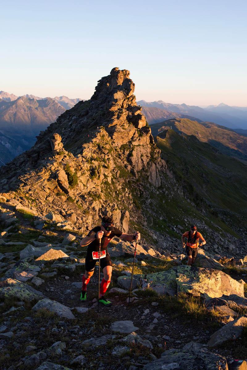 J-8 pour les championnats de France de Trail à Méribel@
