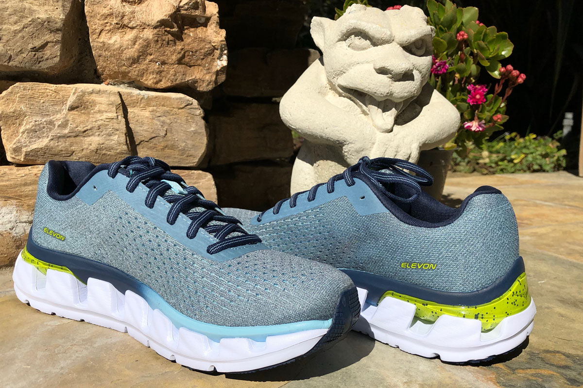 Hoka One One Evelon