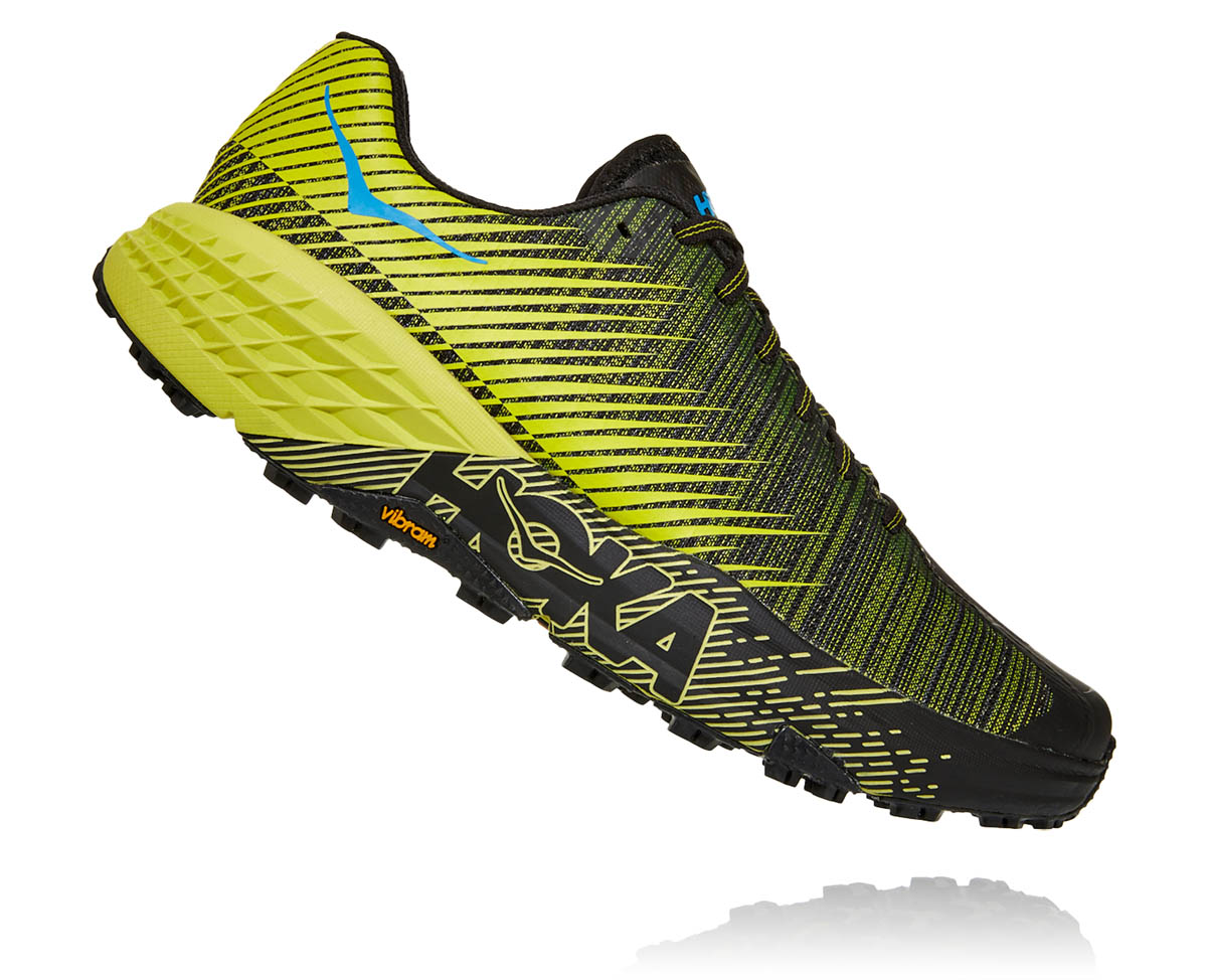 Sortie de l'EVO Speedgoat, by Hoka One One !