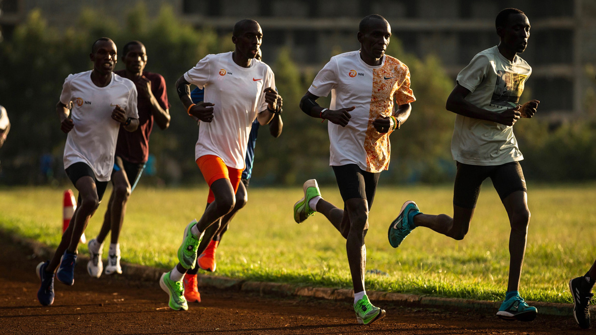 1h59' sur marathon : est-ce vraiment possible ?