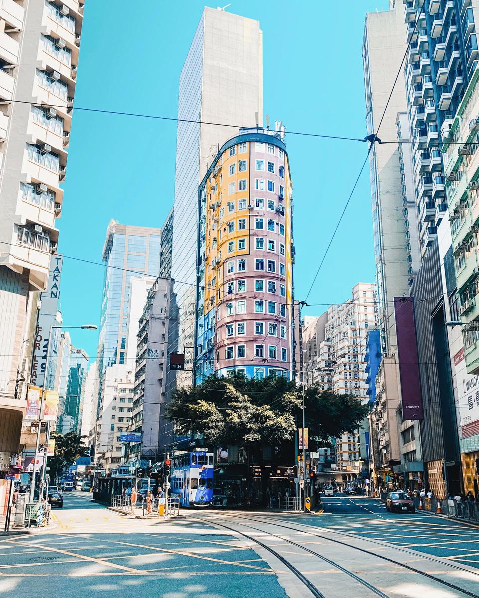 Vibram® Hong Kong 100 2020. Y aller ou pas ?