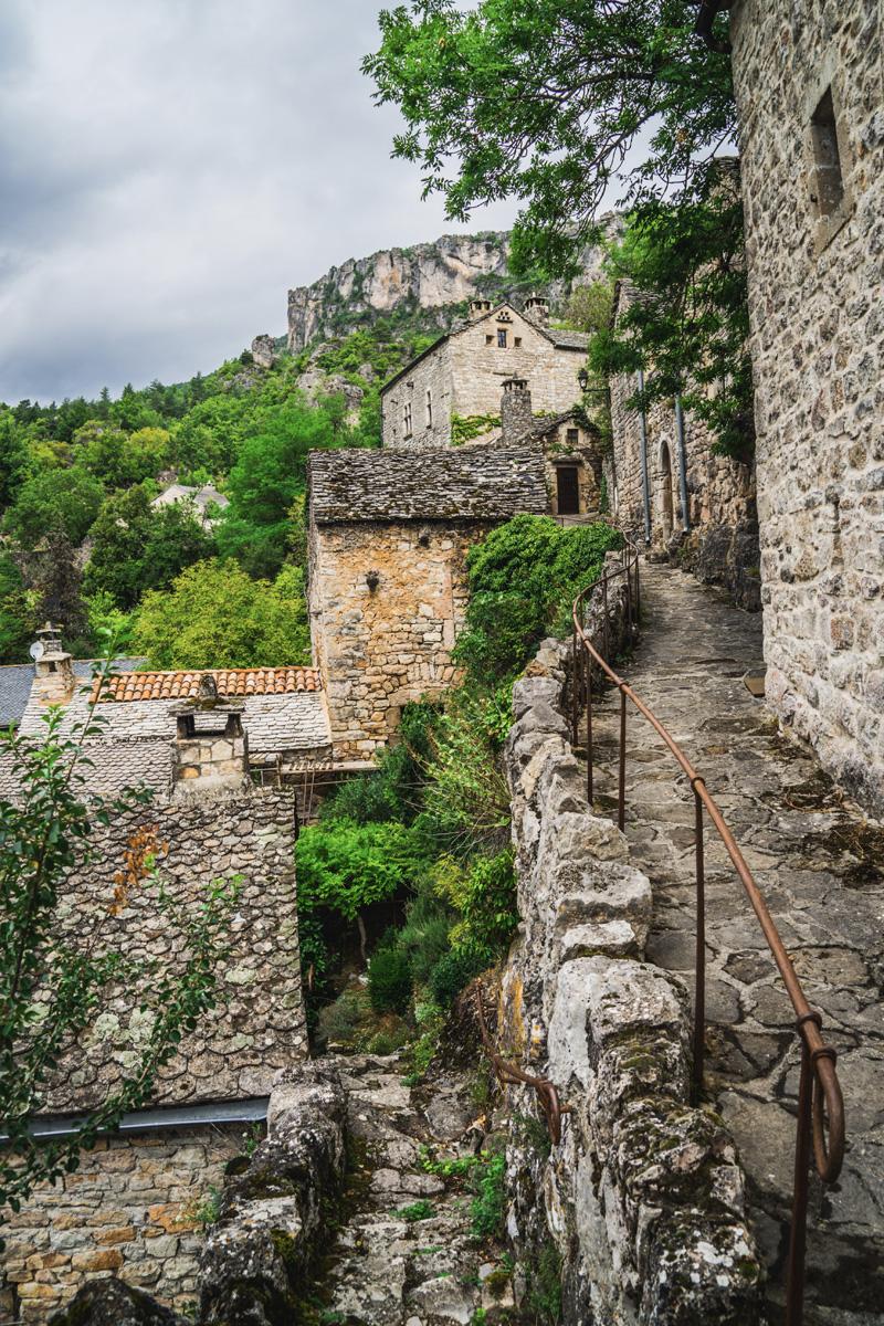 1ère édition du Trail de la Cité de Pierres