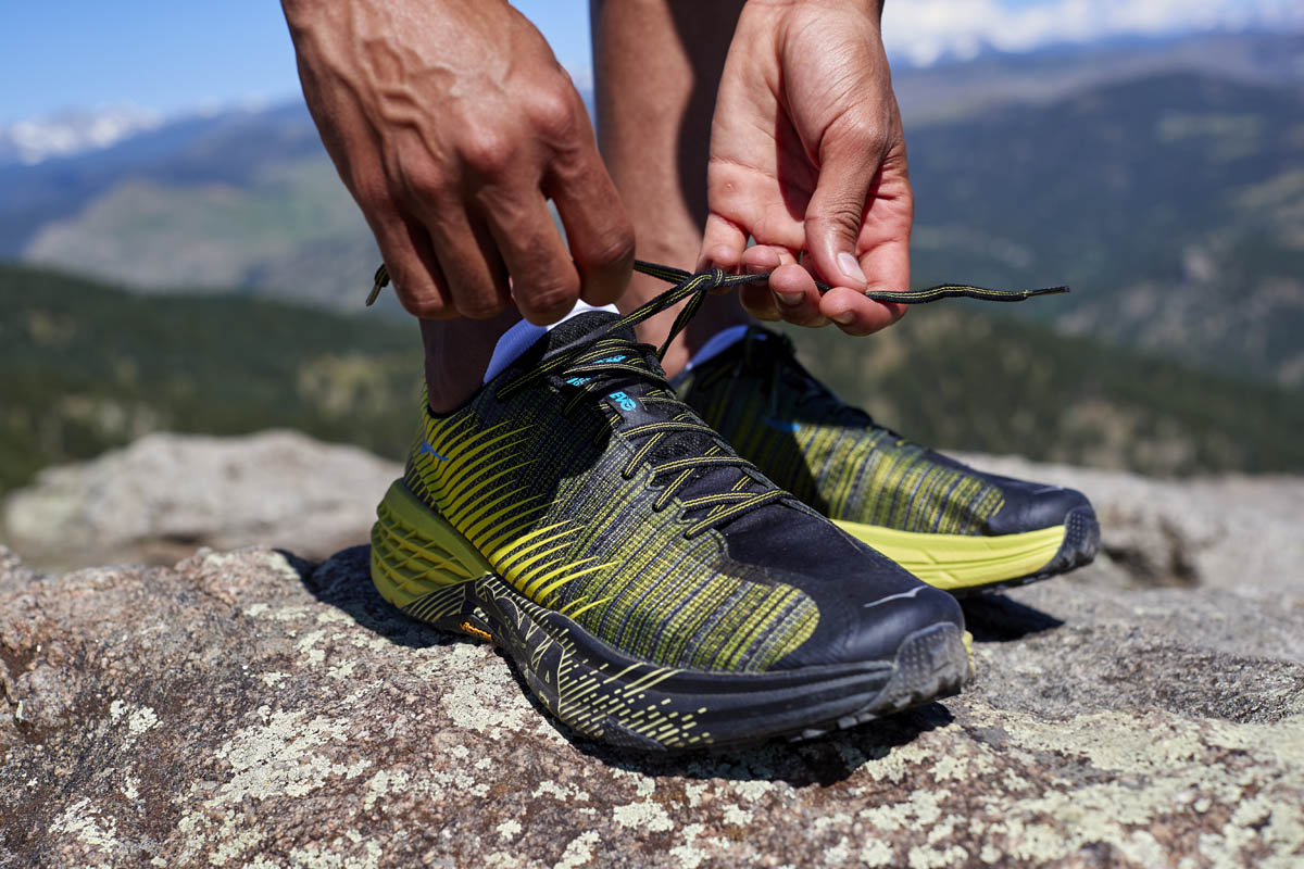 Hoka One One Speedgoat Evo