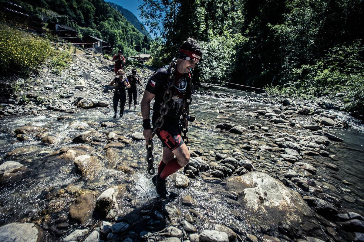 Calendrier Spartan Race 2020