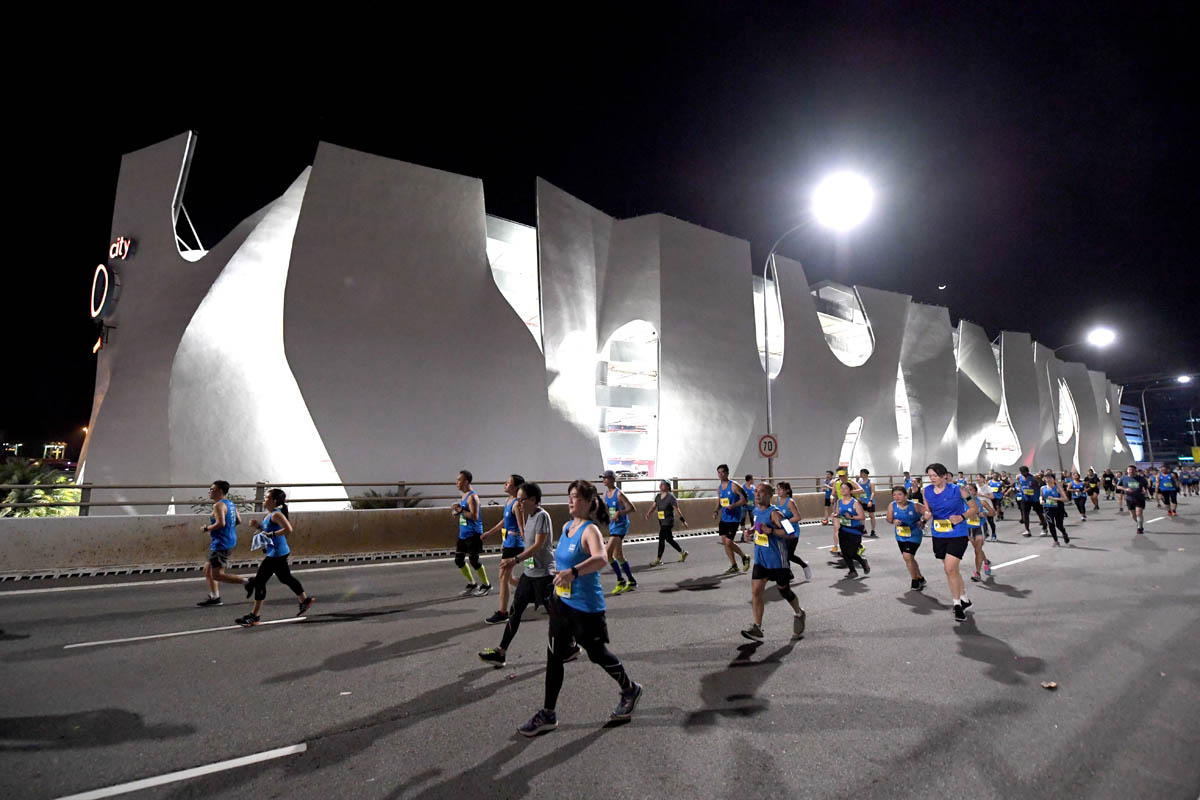 Standard Chartered Singapore Marathon : le prochain World Majors ?