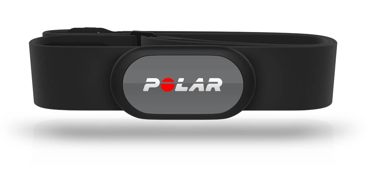 Polar élargit sa gamme de capteurs de fréquence cardiaque