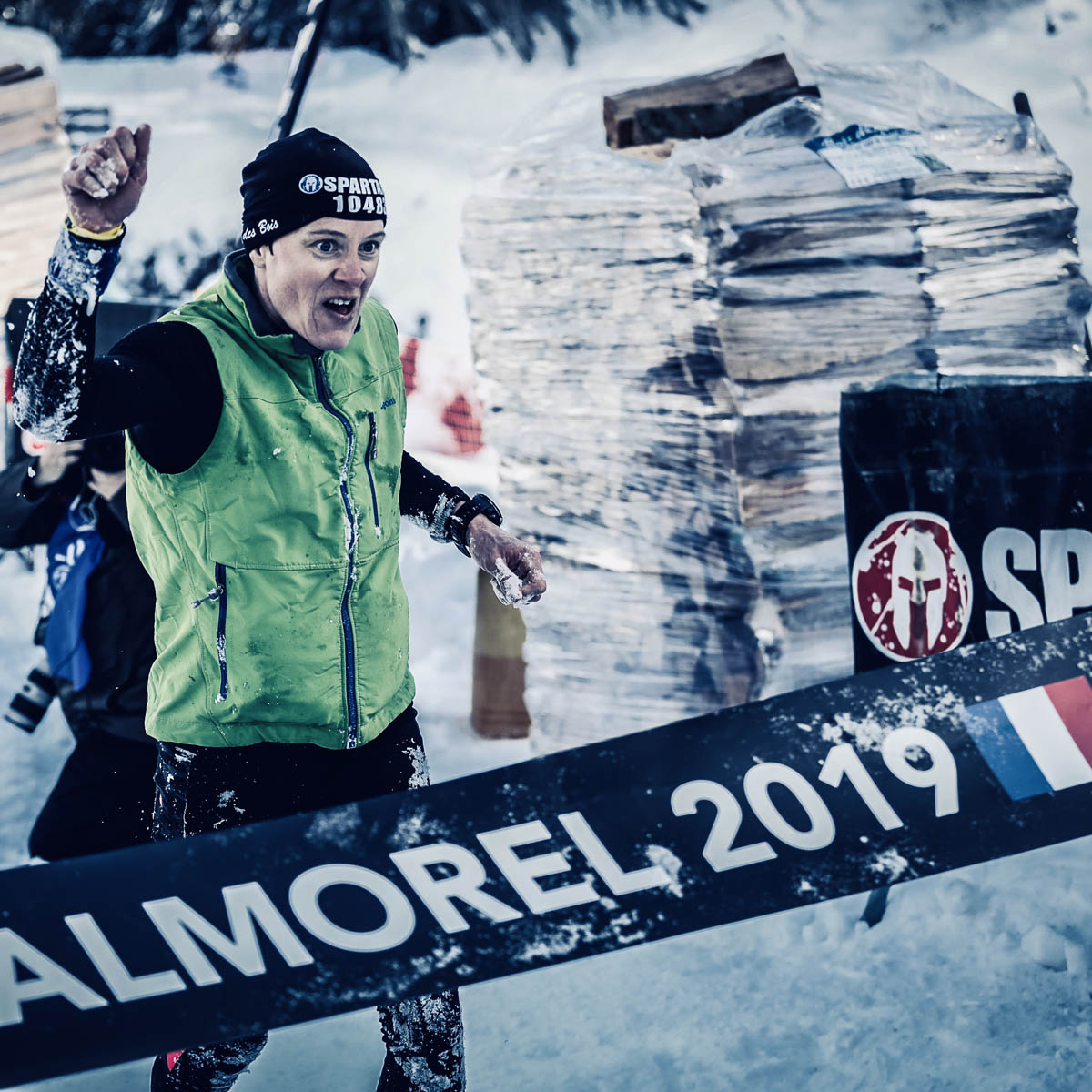 Spartan Race : la surprise 2020 !