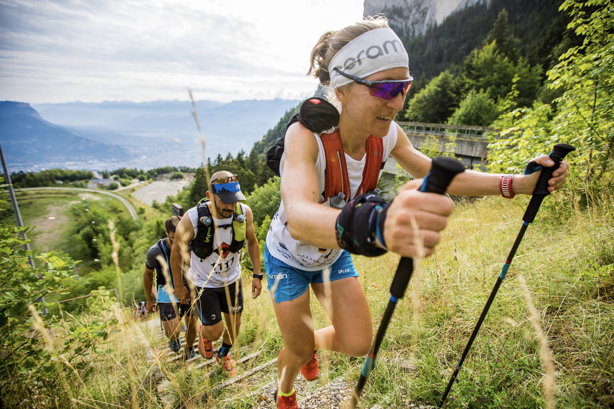 Faire de l'ultra-trail ou pas. Telle est la question ?