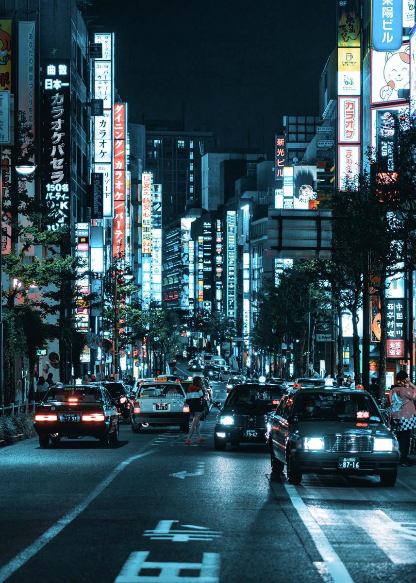 Marathon de Tokyo annulé