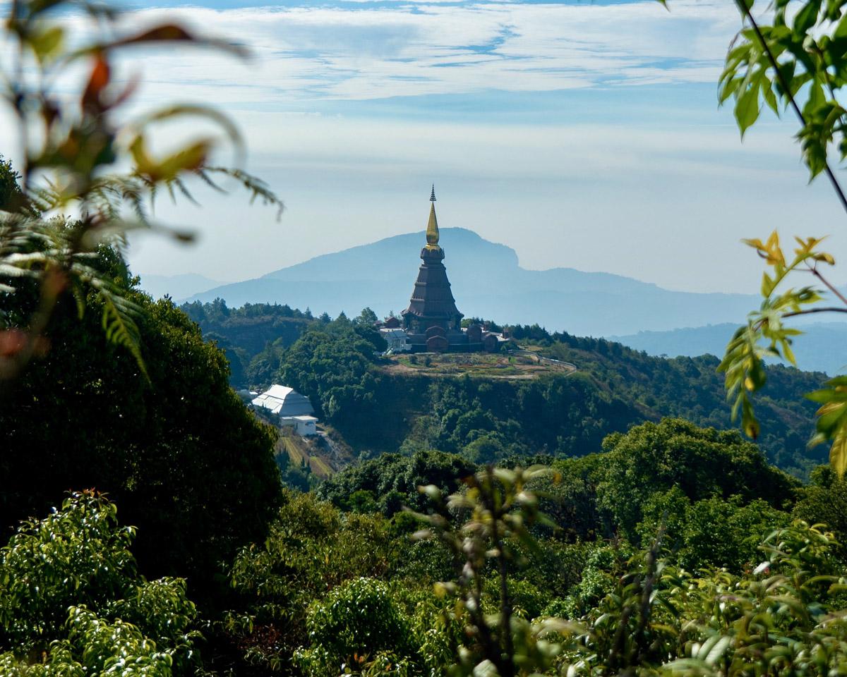 Thailand by UTMB®