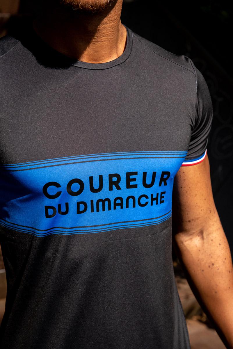 Coureur du dimanche : impossible n'est pas français !