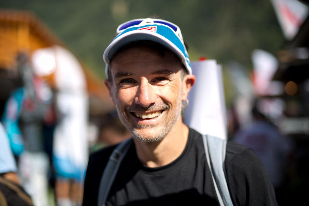 Sébastien Chaigneau et le COVID-19