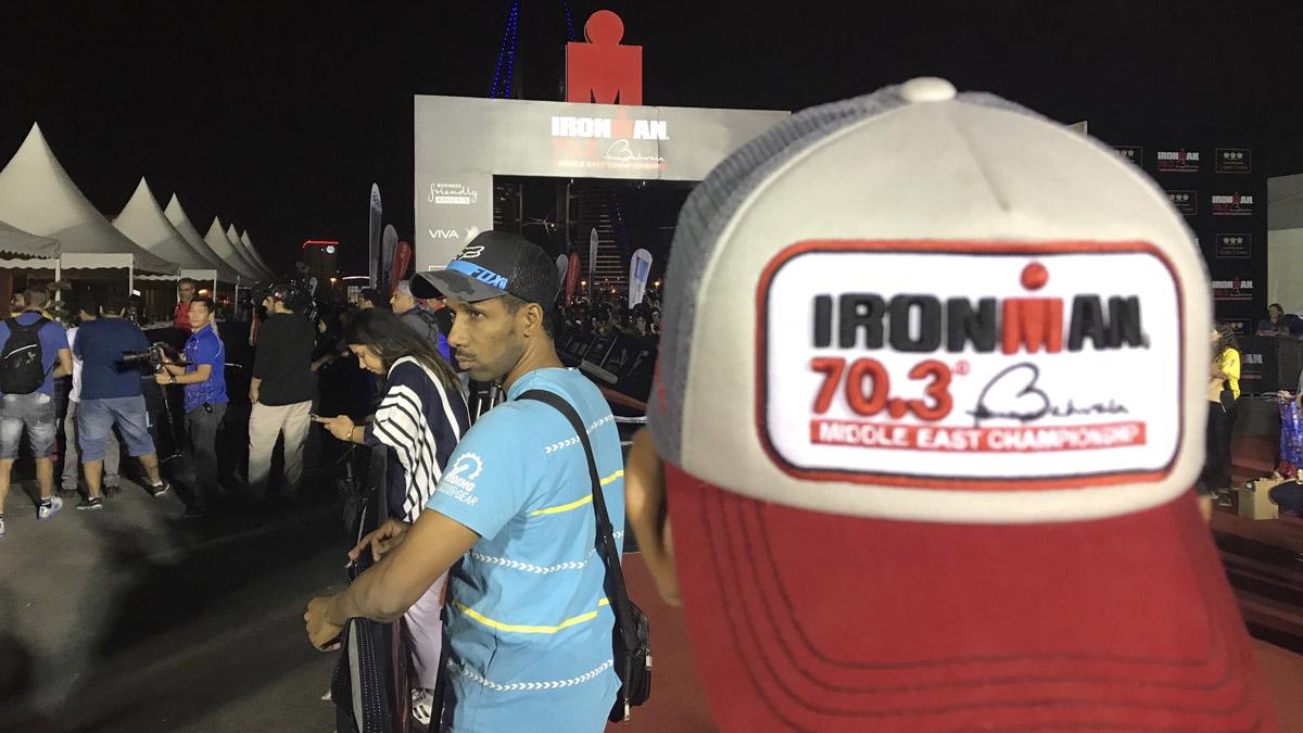 Rachat Ironman