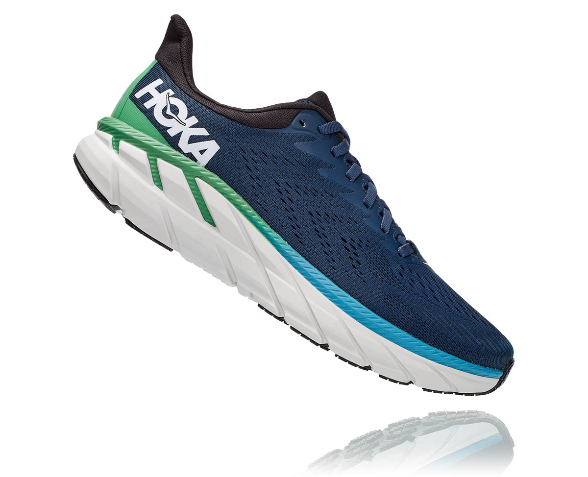 Clifton 7 by Hoka One One