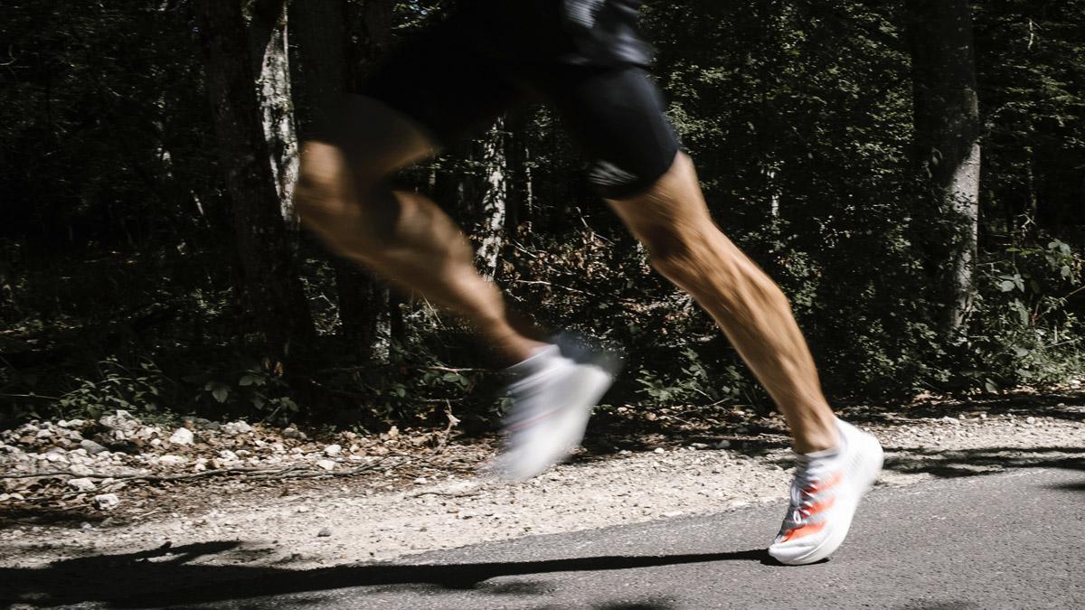 Adidas Adizero Adios Pro : pour le marathon en moins de 3h