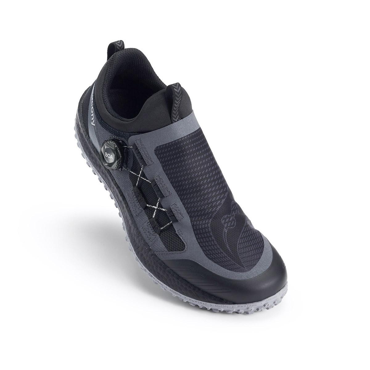 Nouveauté Boa® Fit System chez Saucony et Adidas