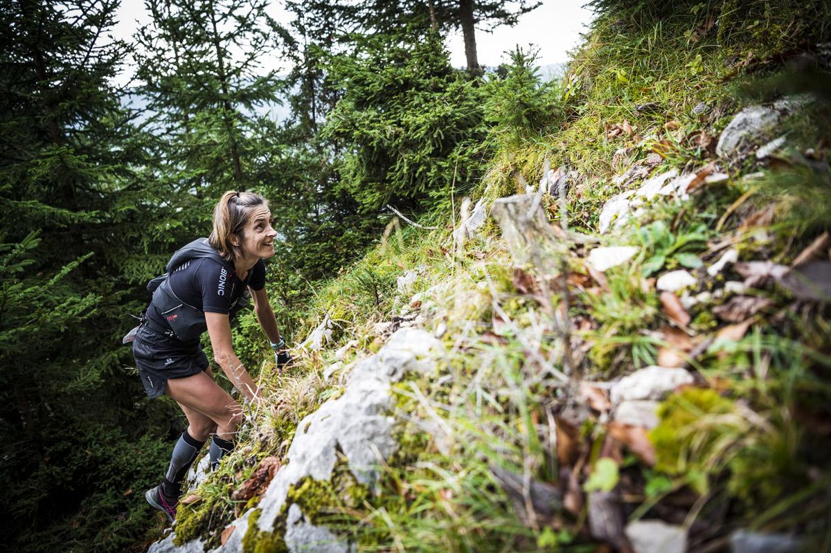 La Transju'trail reprend sa place dans le calendrier des trails 2021