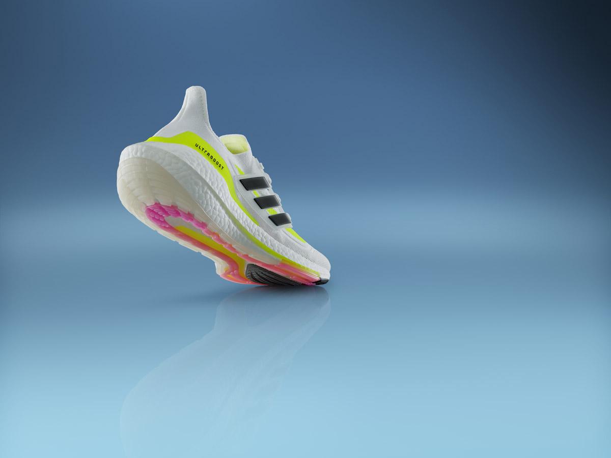 Adidas sort l'Ultraboost 21