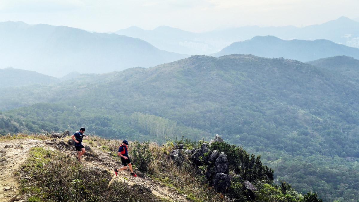 Le lancement de la saison 2021 de l'Ultra-Trail® World Tour est virtuel !
