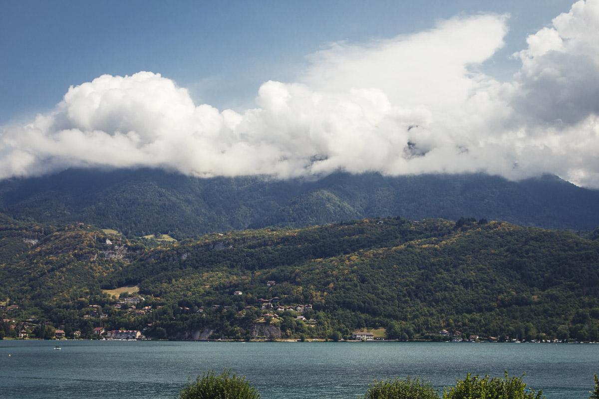 Salomon, Annecy, le printemps et le retour de la Sonic
