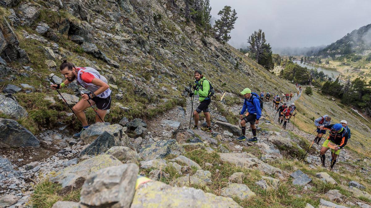 Trail running : qui veut participer à une étude scientifique lors de l'Ut4M ?