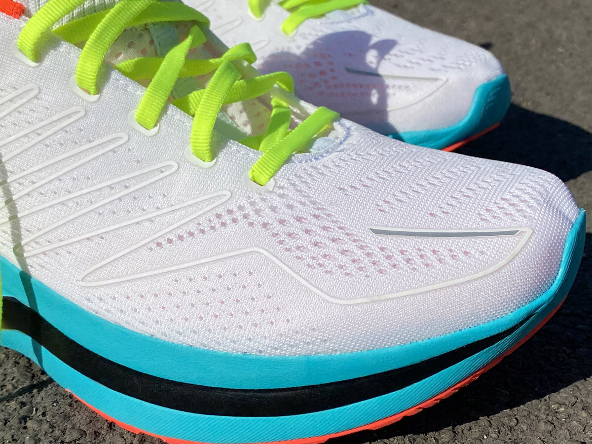 Endorphin Shift mon amour, by Saucony