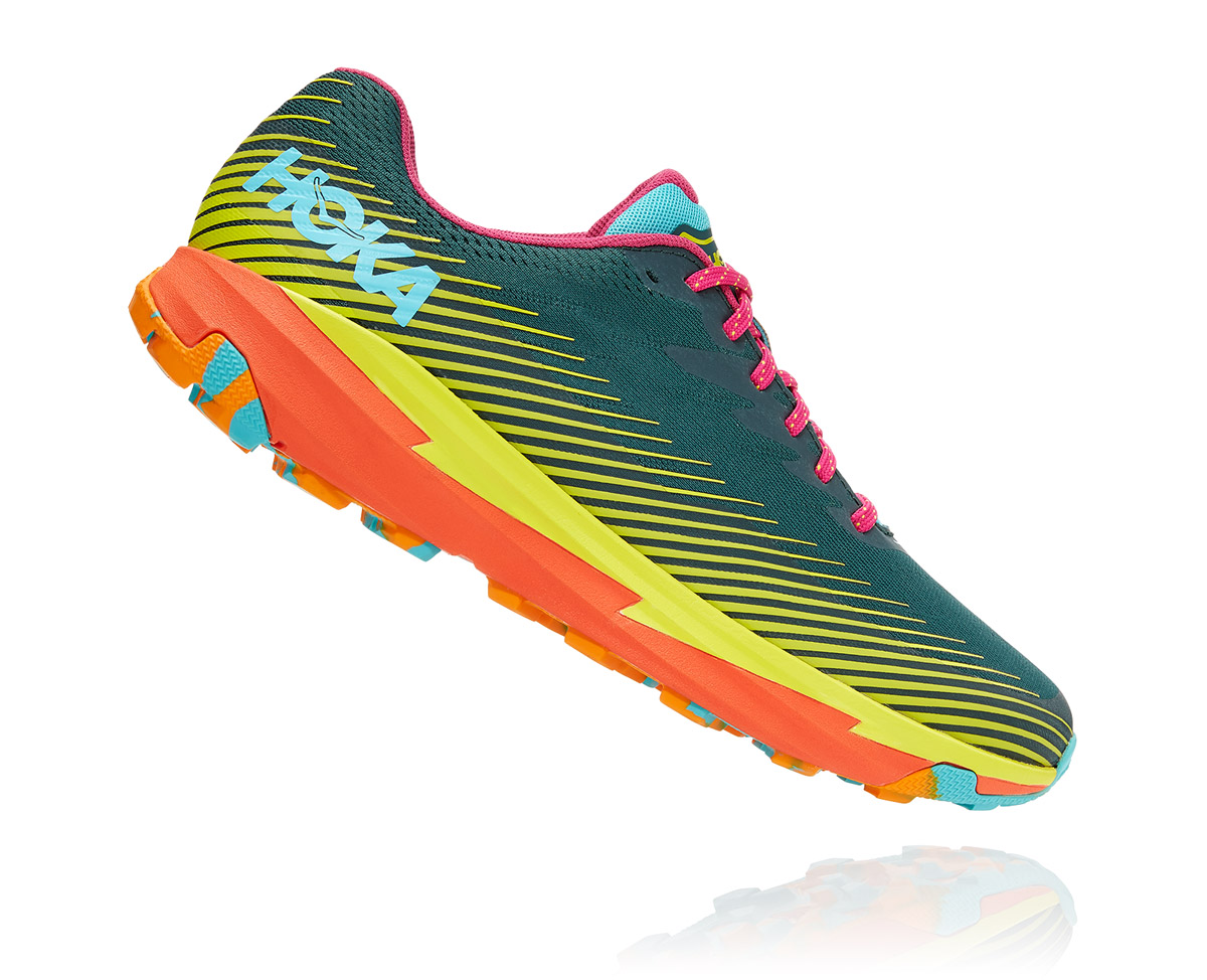 Collab' 100% ricaine entre Hoka One One® et Cotopaxi®