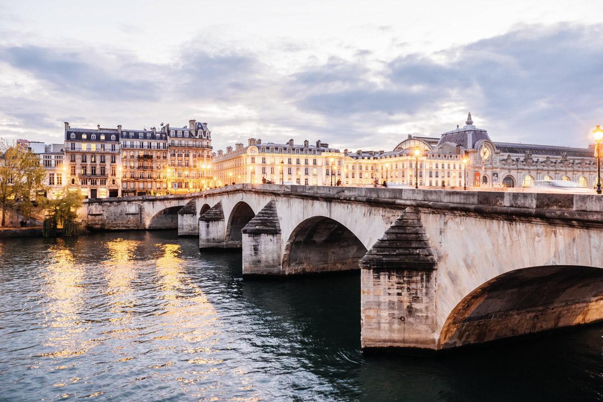 20 km de Paris 2021 : inscriptions ouvertes !