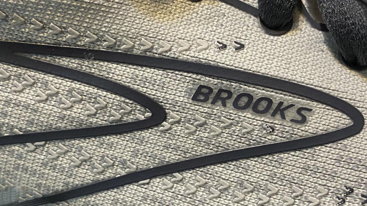 Brooks Glycerin 19 GTS