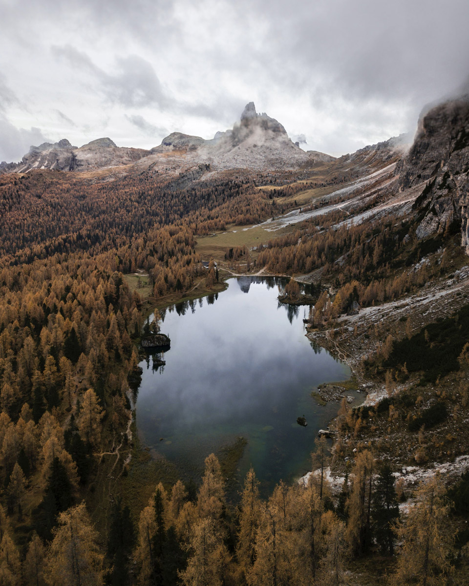 Lavaredo UItra Trail