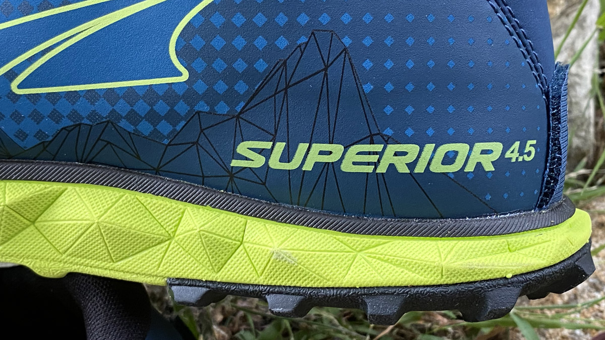 Altra Superior 4.5