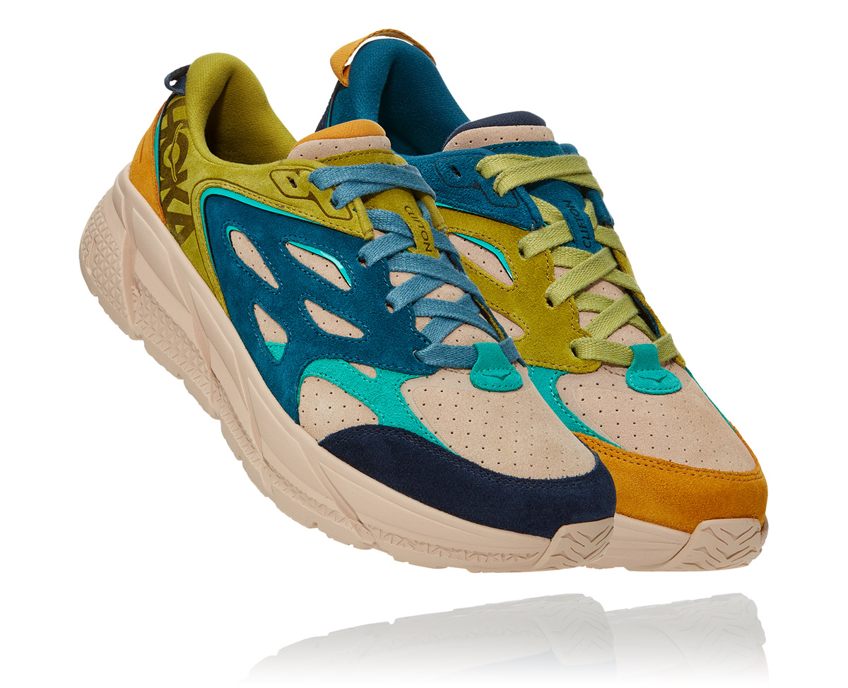 Hoka One One collection Express Yourself