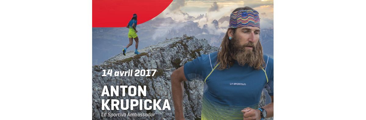 Anton Krupicka