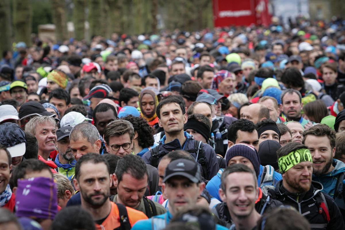 Eco-Trail de Paris