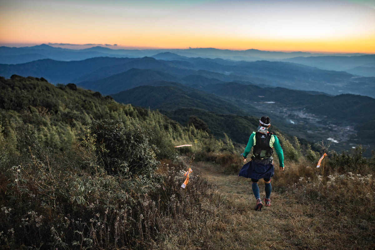 Lancement du Gaoligong by UTMB® en Mars 2018