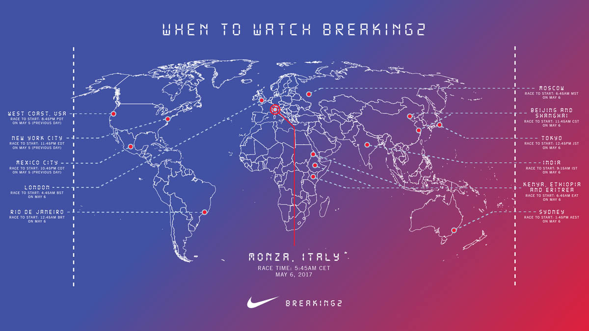 Breaking 2 Nike