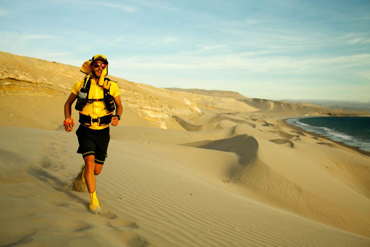 Les inscriptions au Marathon des Sables Pérou sont ouvertes