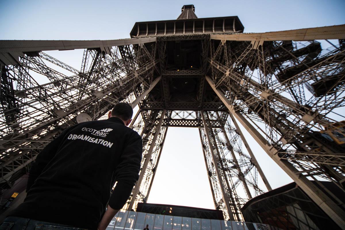 Battles de Montmartre = dossards Verticale