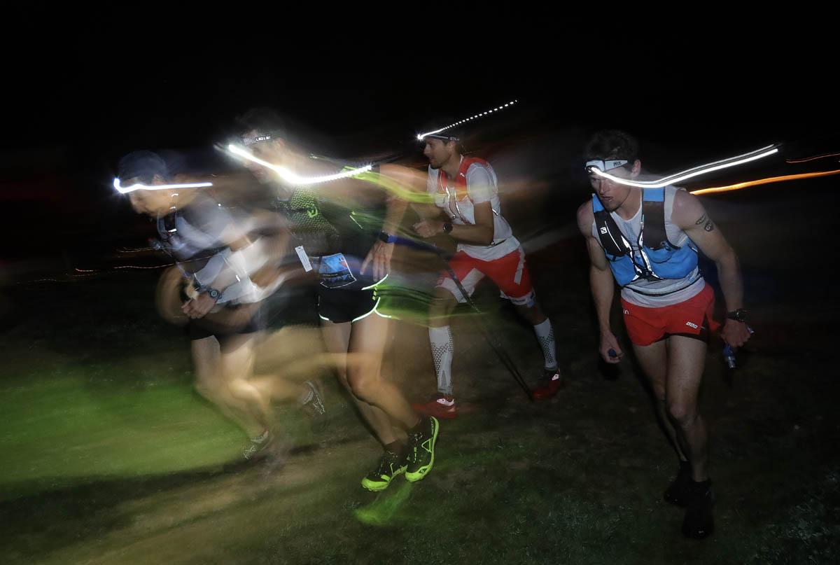 Salomon Gore-Tex® MaXi-Race : les nouveautés